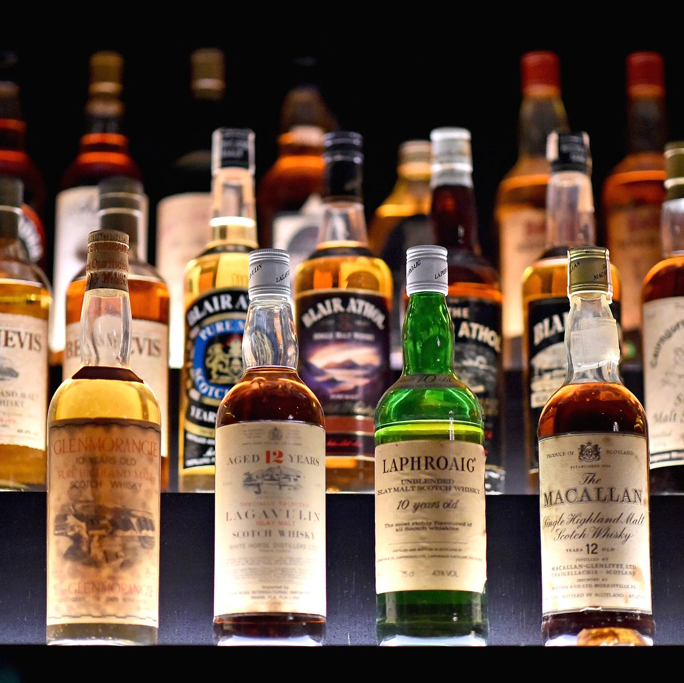 The World's Best Whiskey Is American, According to One Whiskey Expert