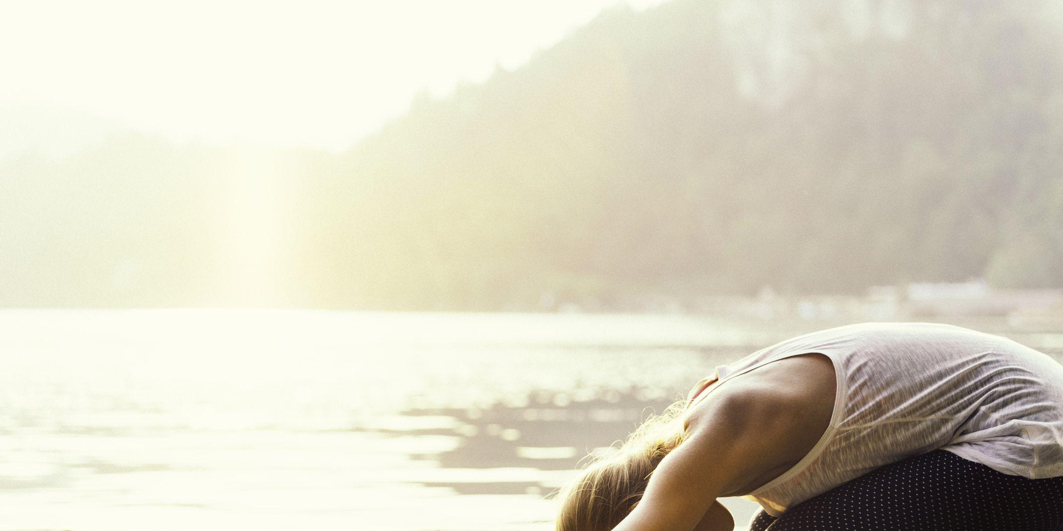 estiramiento aliviar dolor lumbar