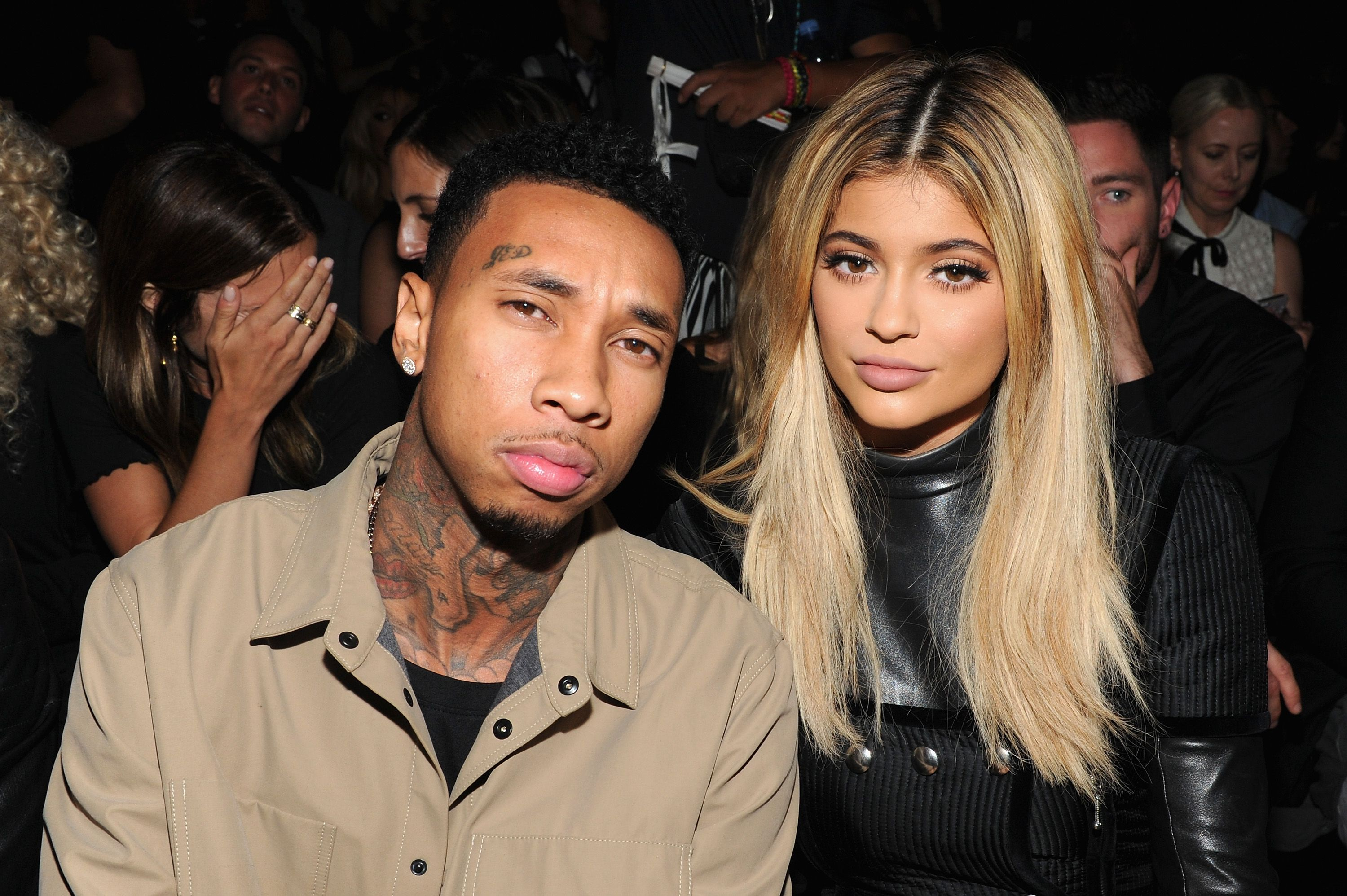 Are tyga and kylie jenner dating 2019