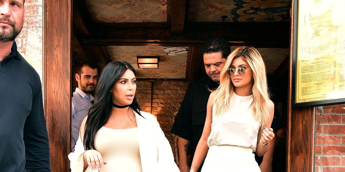 There's New Evidence That Kylie Jenner Was Kim Kardashian's Surrogate
