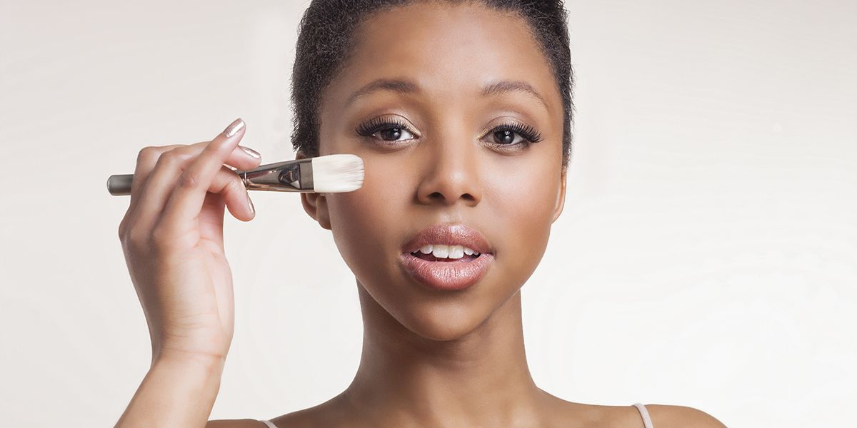 How To Apply Foundation Best Way To Apply Foundation Makeup