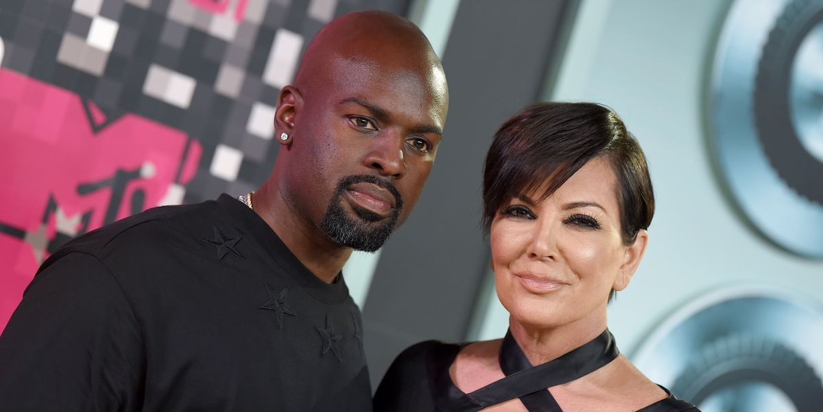 who is corey gamble kris jenner boyfriend age and net worth. Black Bedroom Furniture Sets. Home Design Ideas
