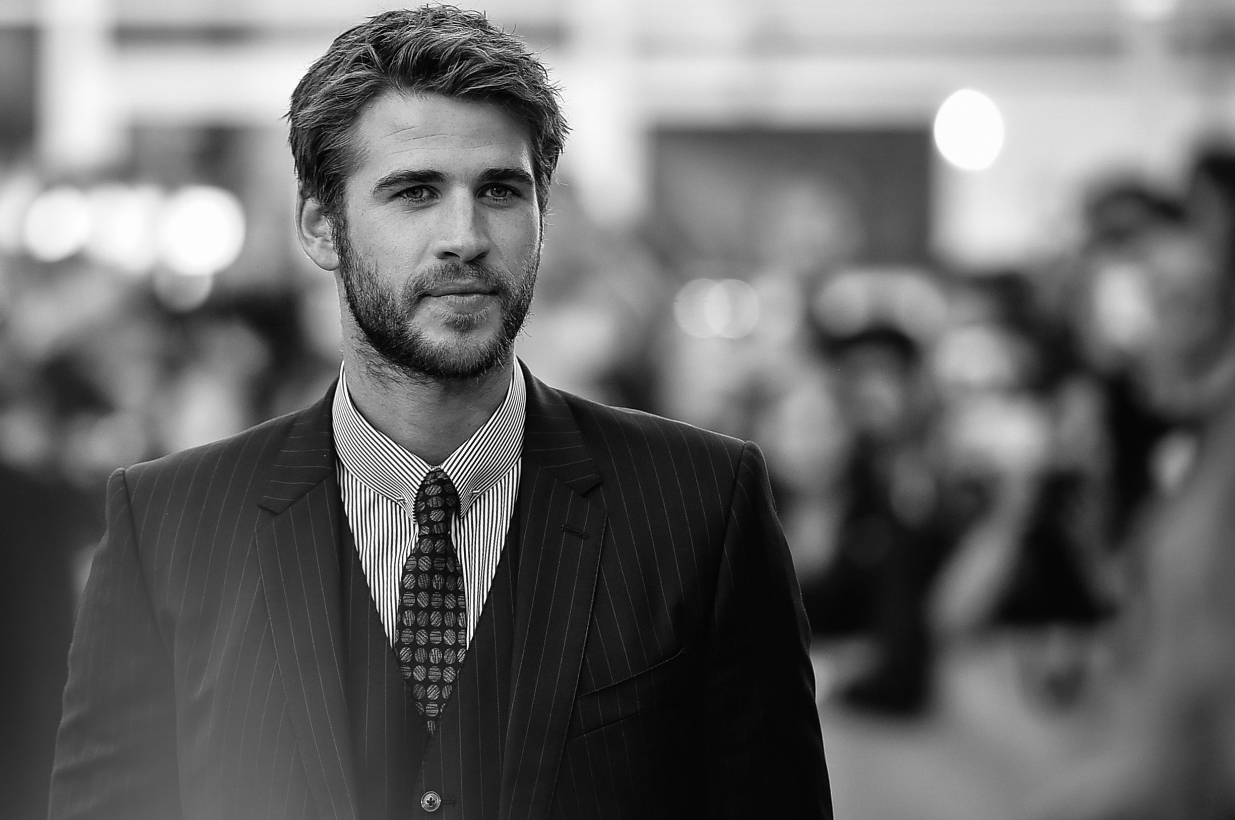 Liam Hemsworth Makes His Emotional First Comment on His and Miley Cyrus' Breakup