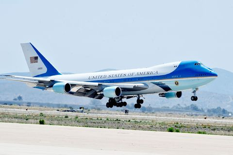 996e80922a12a Trump Makes Deal With Boeing for  3.9 Billion Air Force One Jets