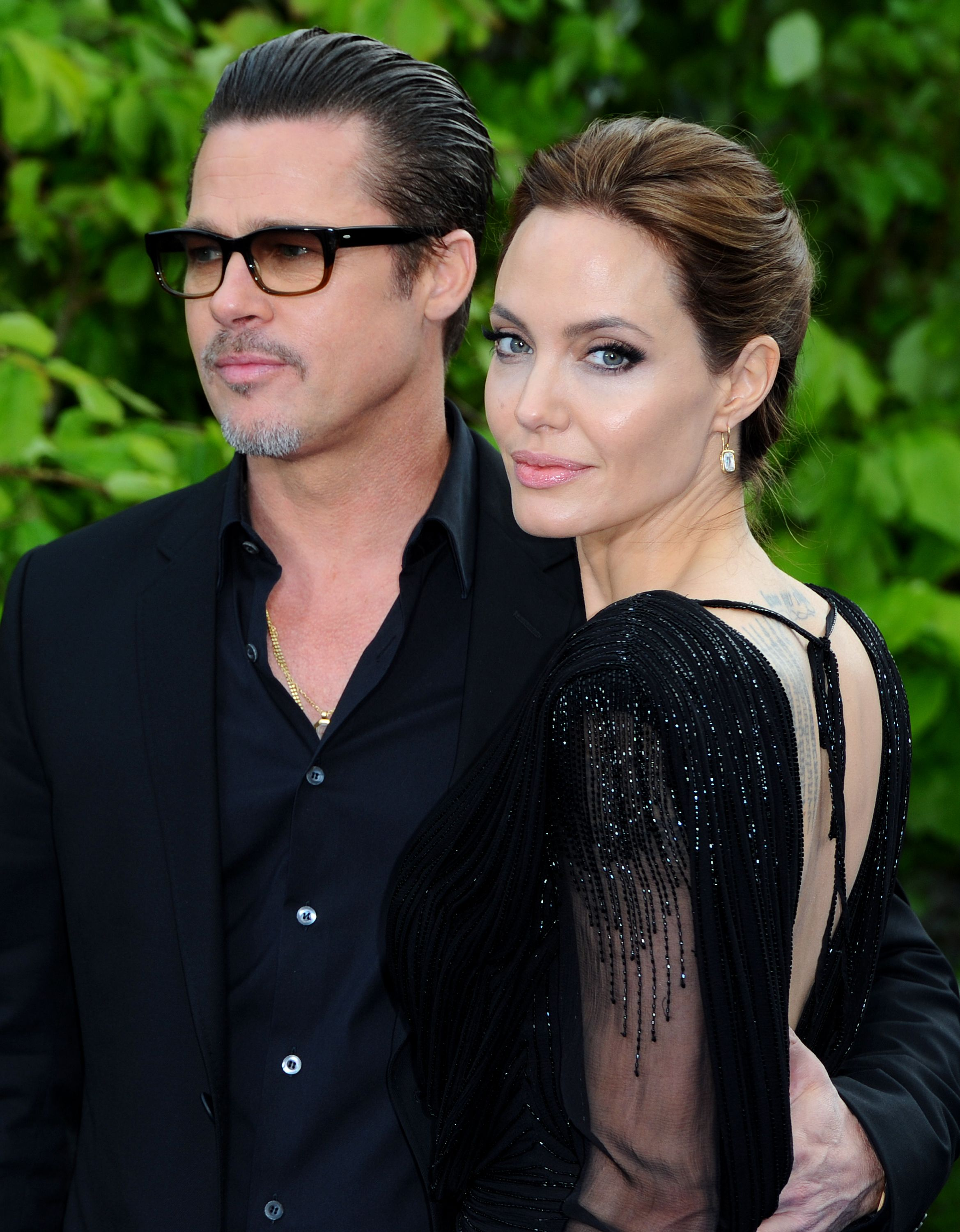 Angelina Jolie and Brad Pitt Are Officially No Longer Legally Married