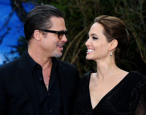 Who is dating angelina jolie