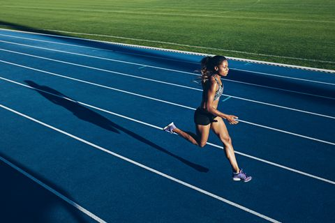 Want to Run a Faster 5K? Make Sure You're Getting Enough Protein