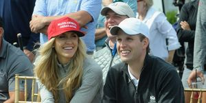 eric and lara trump