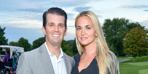 Donald Trump Jr Wants To Know Wife Vanessa S Net Worth Donald Trump Jr Demands To Know Wife S New Net Worth