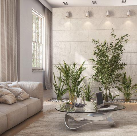 Modern Loft Interiors