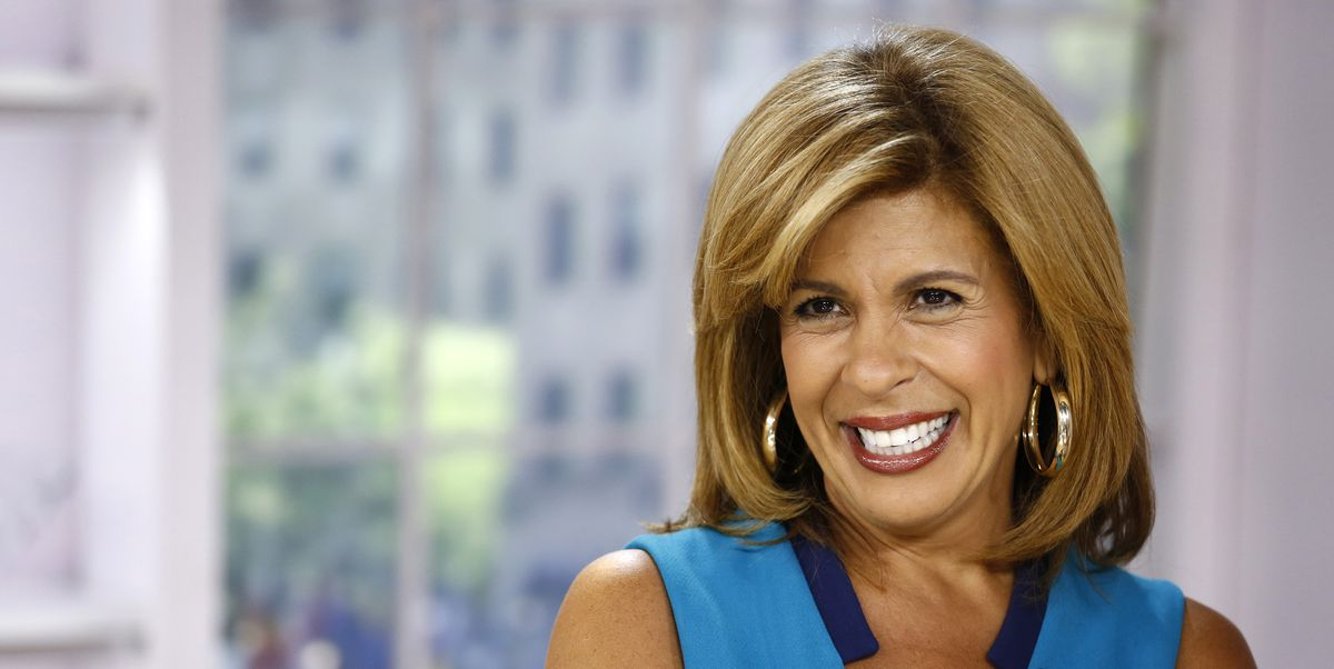 Hoda Kotb Net Worth Today Show Salary 2018 How Much Is Hoda Kotb Worth