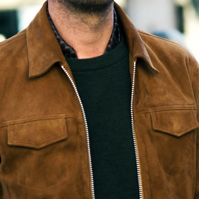 875f960bc 12 Best Suede Jackets - Spring Coats For Men