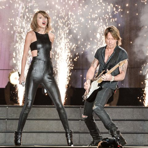 Taylor Swift The 1989 World Tour Live In Toronto - Night 1