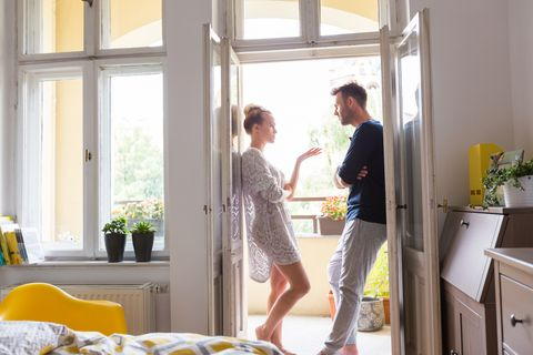 White, Yellow, Room, Window, Home, Interior design, House, Dress, Real estate, Door,