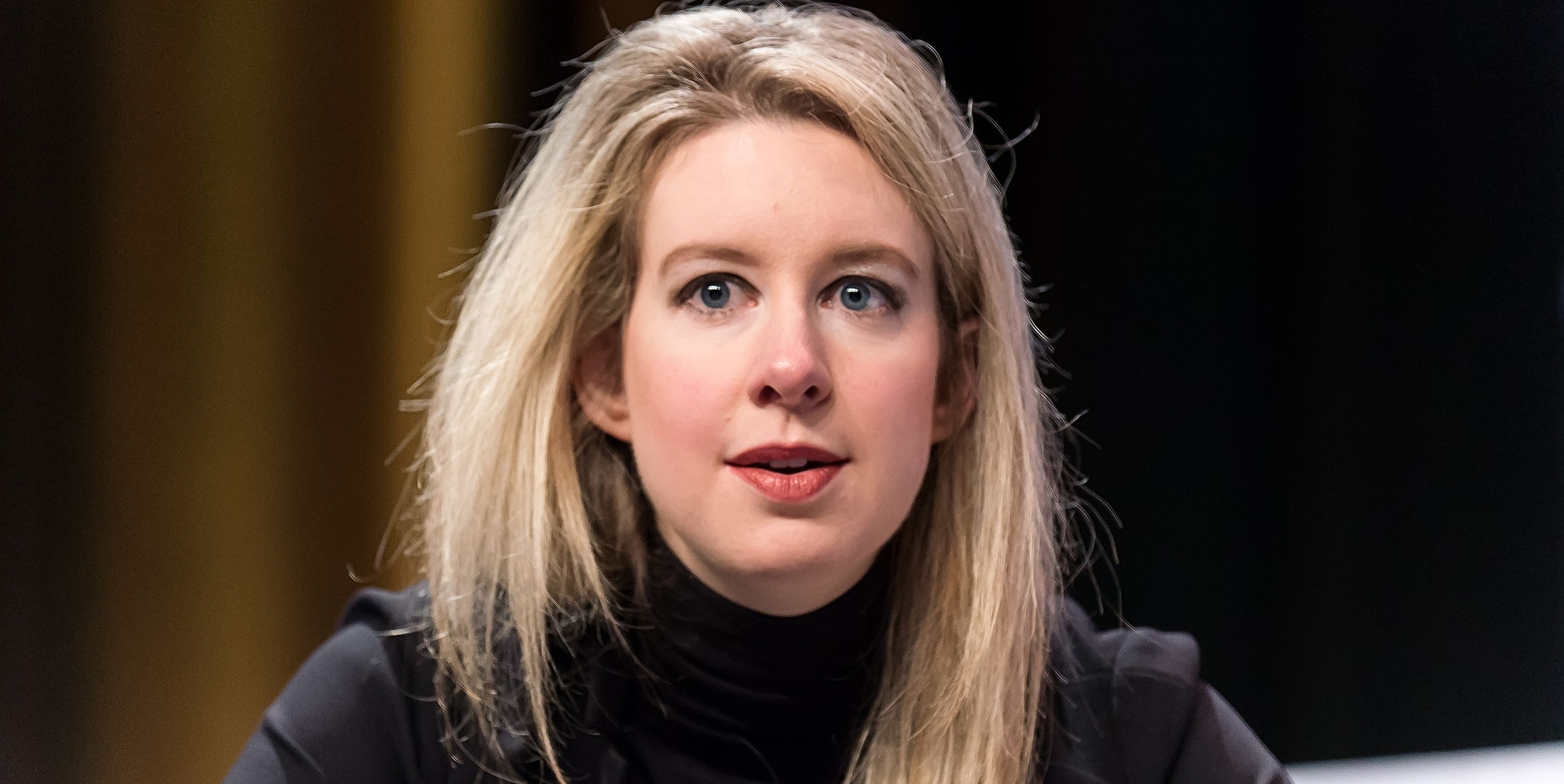 Everything You Need to Know About Elizabeth Holmes' Alleged Crimes