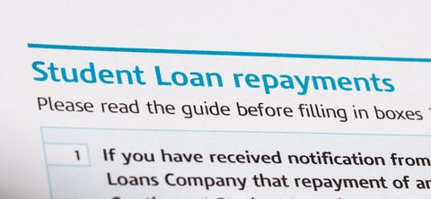 Should you try to pay off your student loan early?