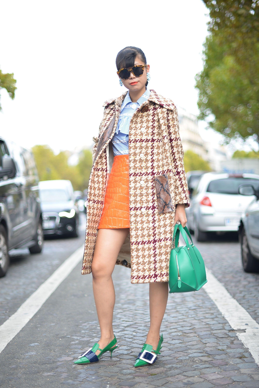 gonna di pelle abbinamenti, moda gonne autunno inverno 2018 2019, tendenze moda autunno inverno 2018 2019, look moda autunno 2018