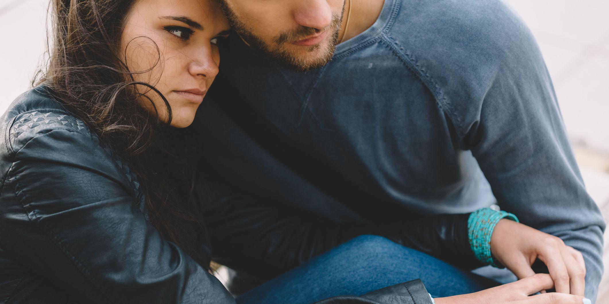 Cosa fare se il partner soffre d'ansia