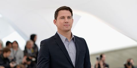 17 really fit Channing Tatum moments to get you hot under the collar