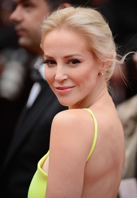 Who Is Louise Linton - 7 Facts About Steve Mnuchins Wife-5119