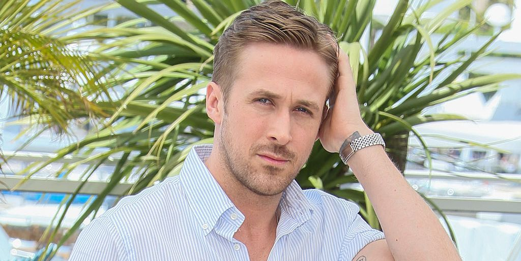 Quiz: Has Ryan Gosling Kissed This Person On Screen?