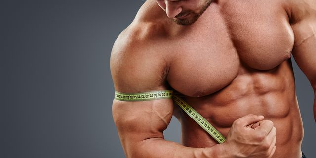 How To Gain A Pound Of Muscle Best Plan For Muscle Growth