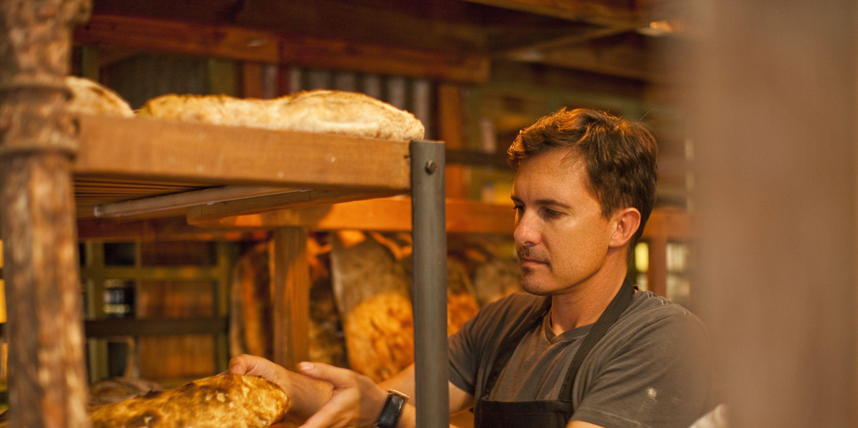 por qué los hombres se obsesionan con el pan