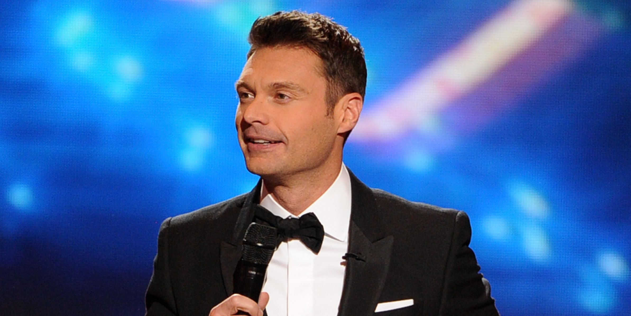 Twitter Is Absolutely Trashing Ryan Seacrest for His Grammy Awards Interviews