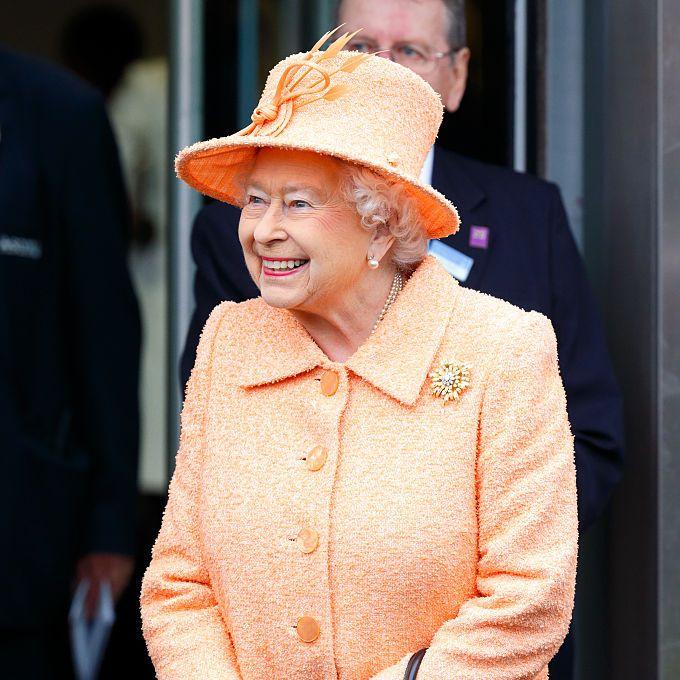 queen elizabeth ascot races