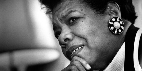 7 Famous Maya Angelou Love Quotes
