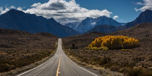This has been voted the most Instagram-worthy road trip in the world