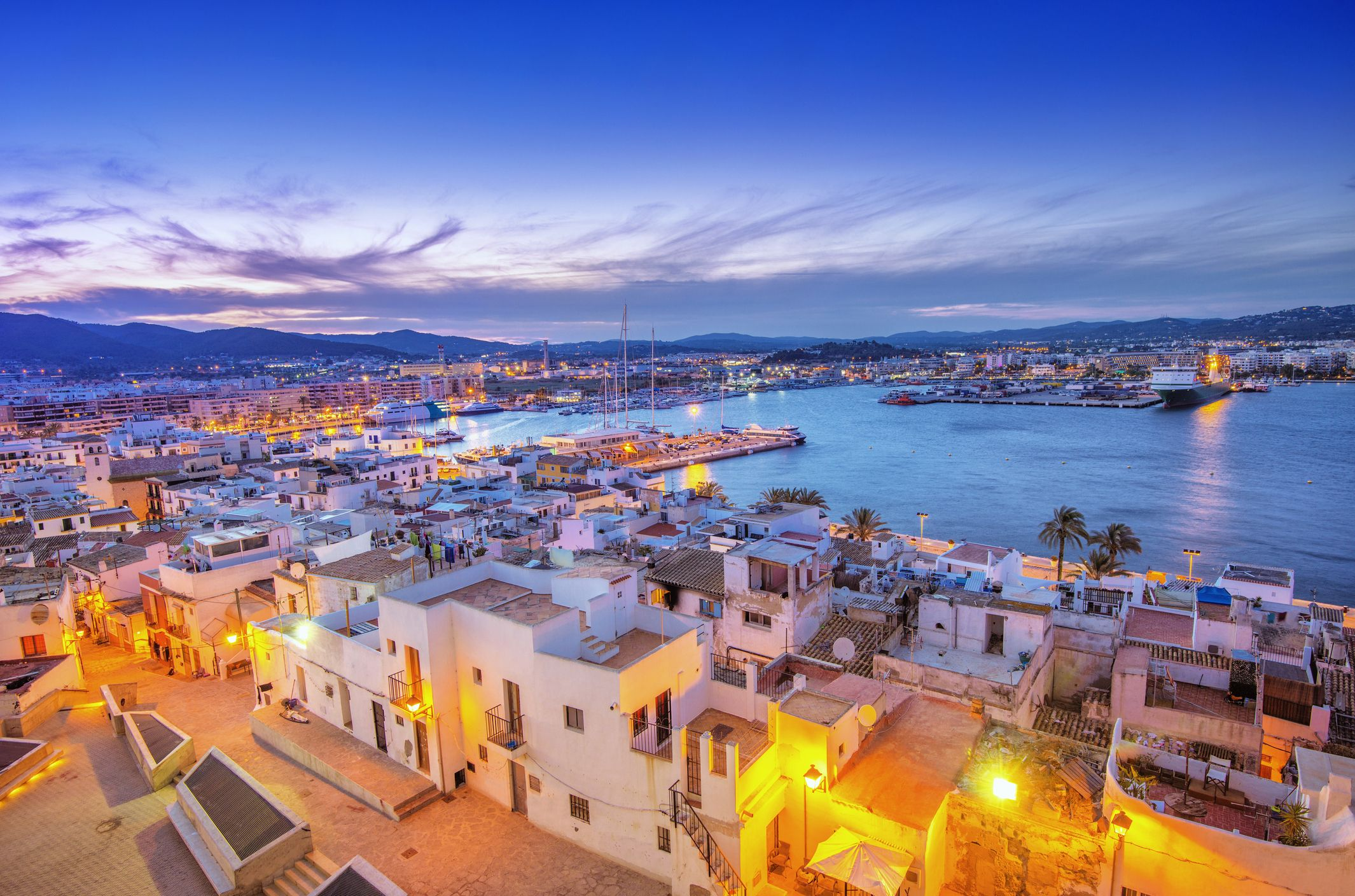 A British Couple Booked an $11,800 Airbnb in Ibiza That Ended Up Not Existing