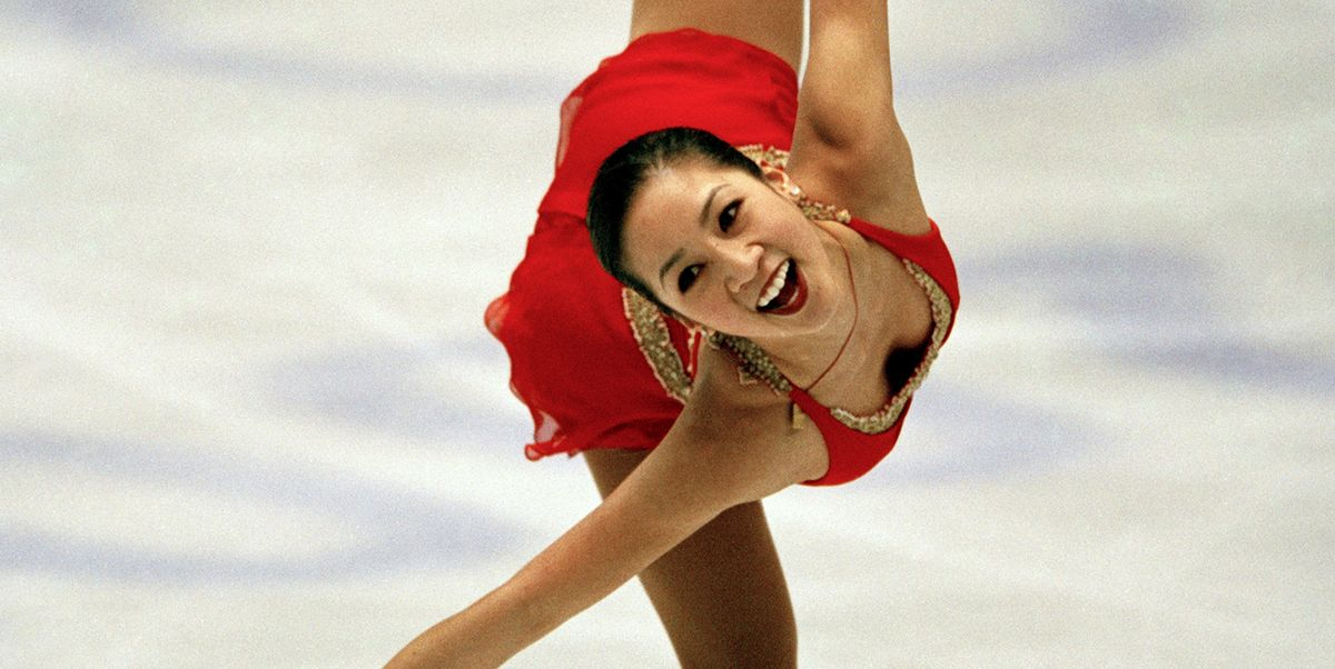 olympian michelle kwan opens up about body image