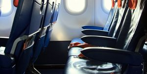 The surprising airplane etiquette you might not know about