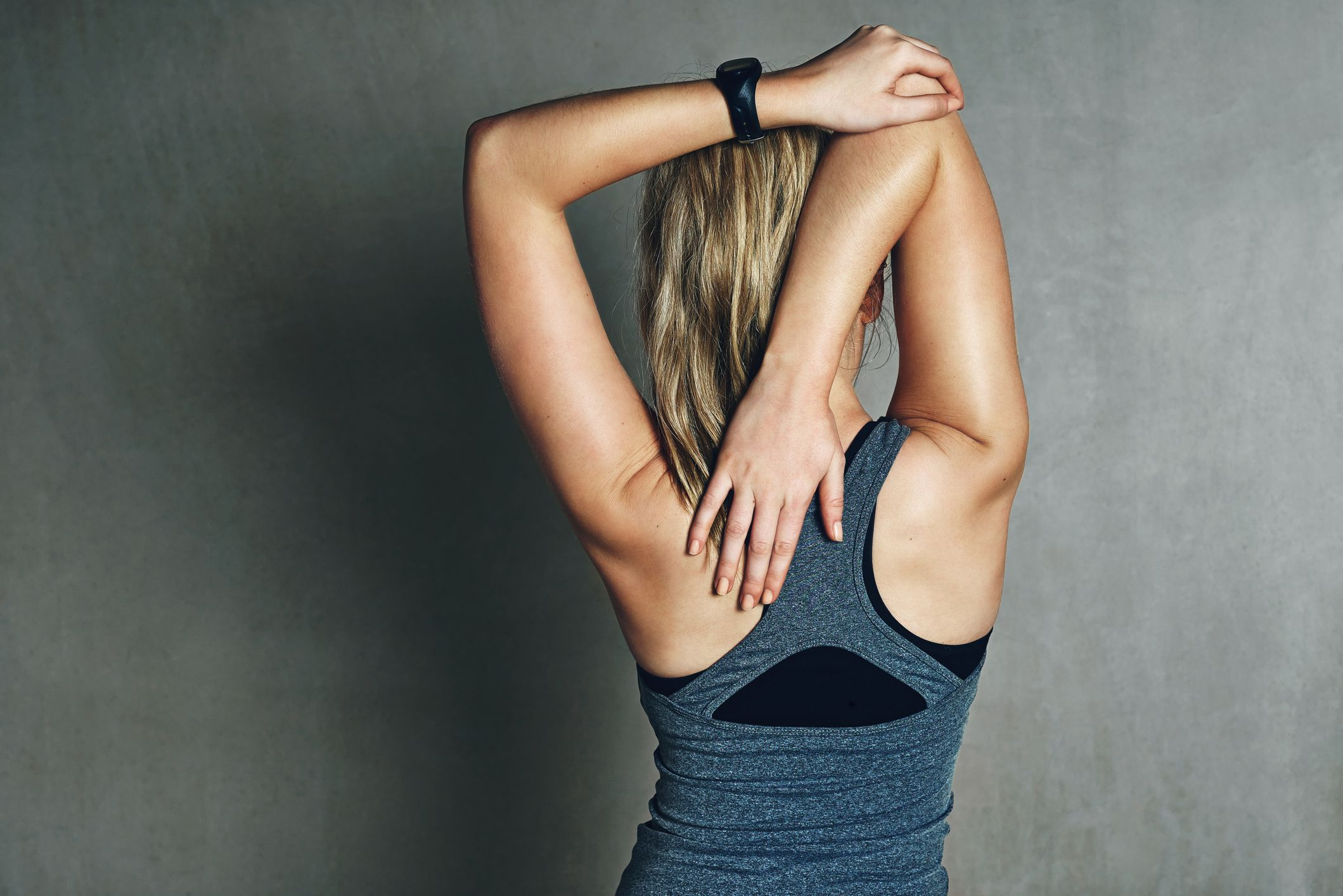 Exactly How to Deal With a Pulled Muscle in Your Back