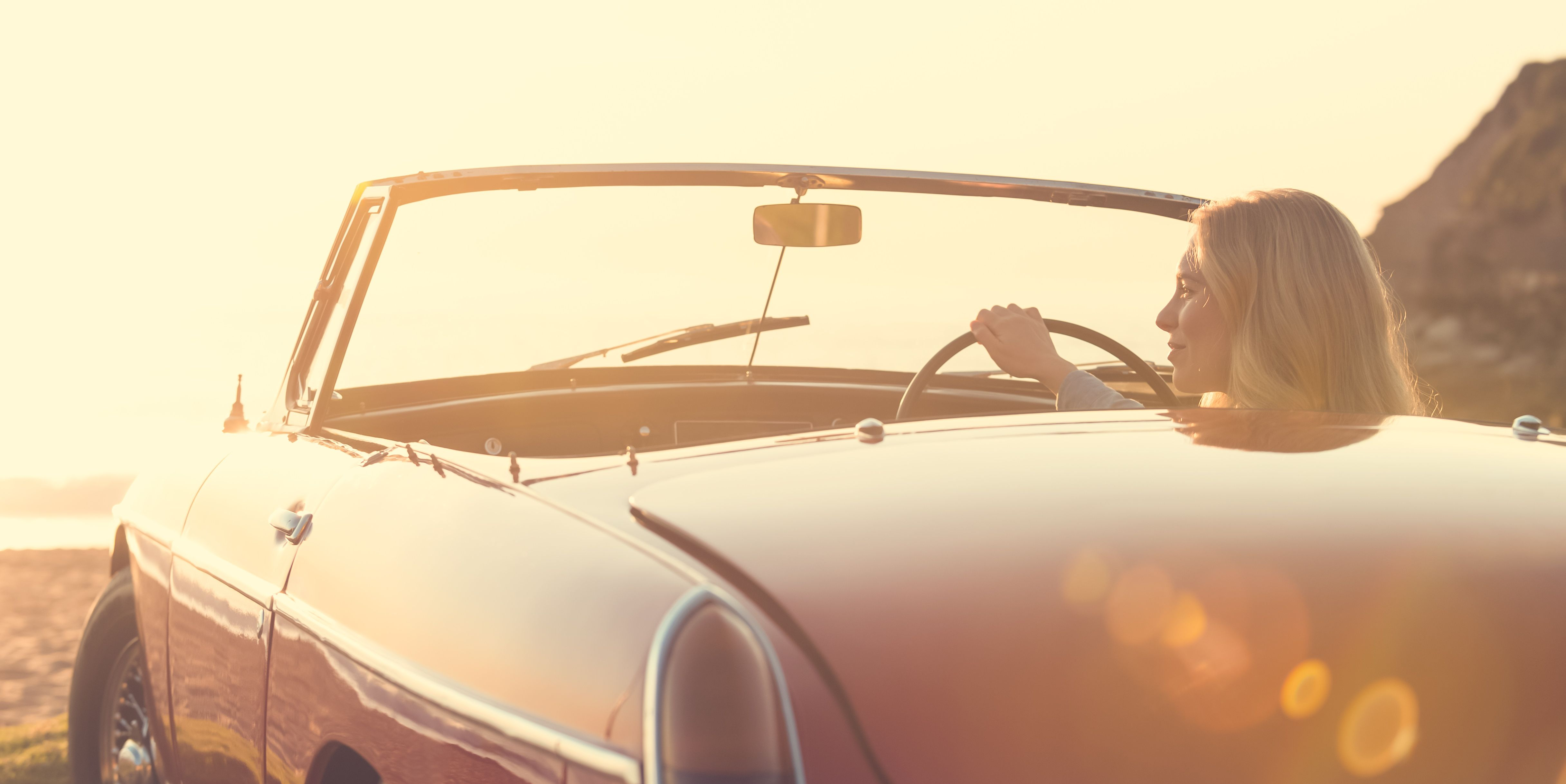 7 ways to get a rental car upgrade while on your holidays