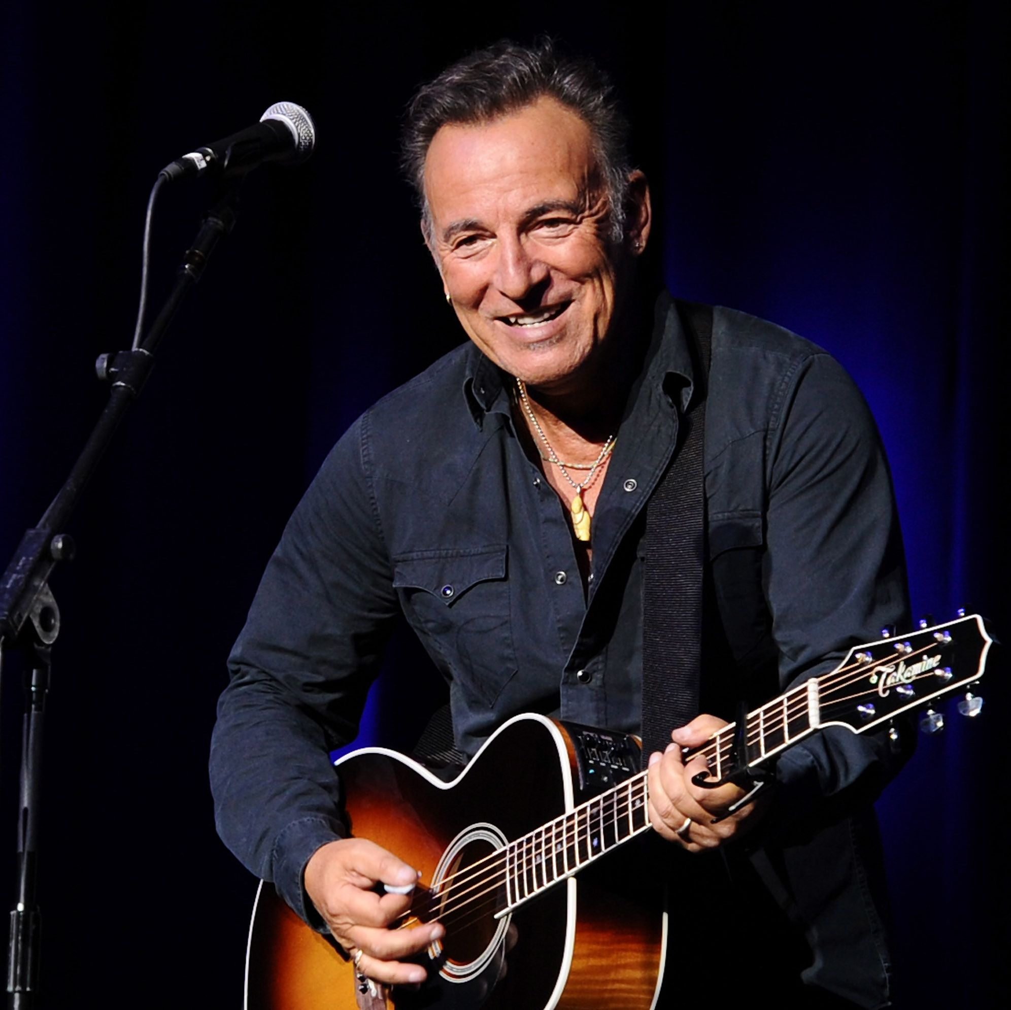 Bruce Springsteen Is Releasing His First Album in Five Years, Western Stars