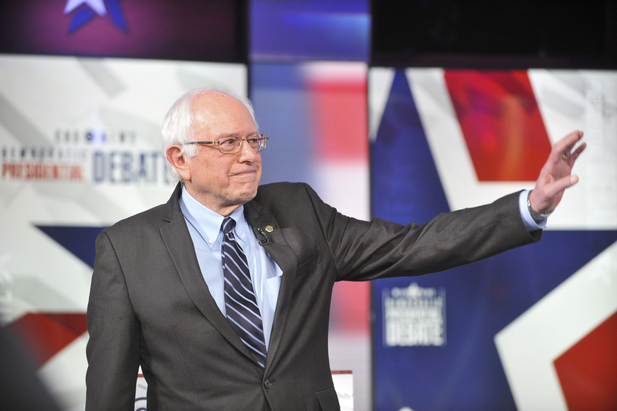 Bernie Sanders Is Running for President in 2020. Here's Where He Stands on 9 Important Issues.