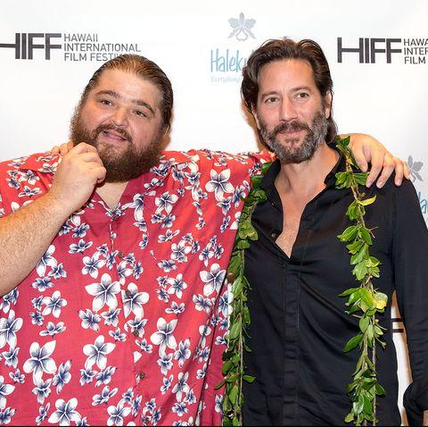 Hawaii International Film Festival 2015