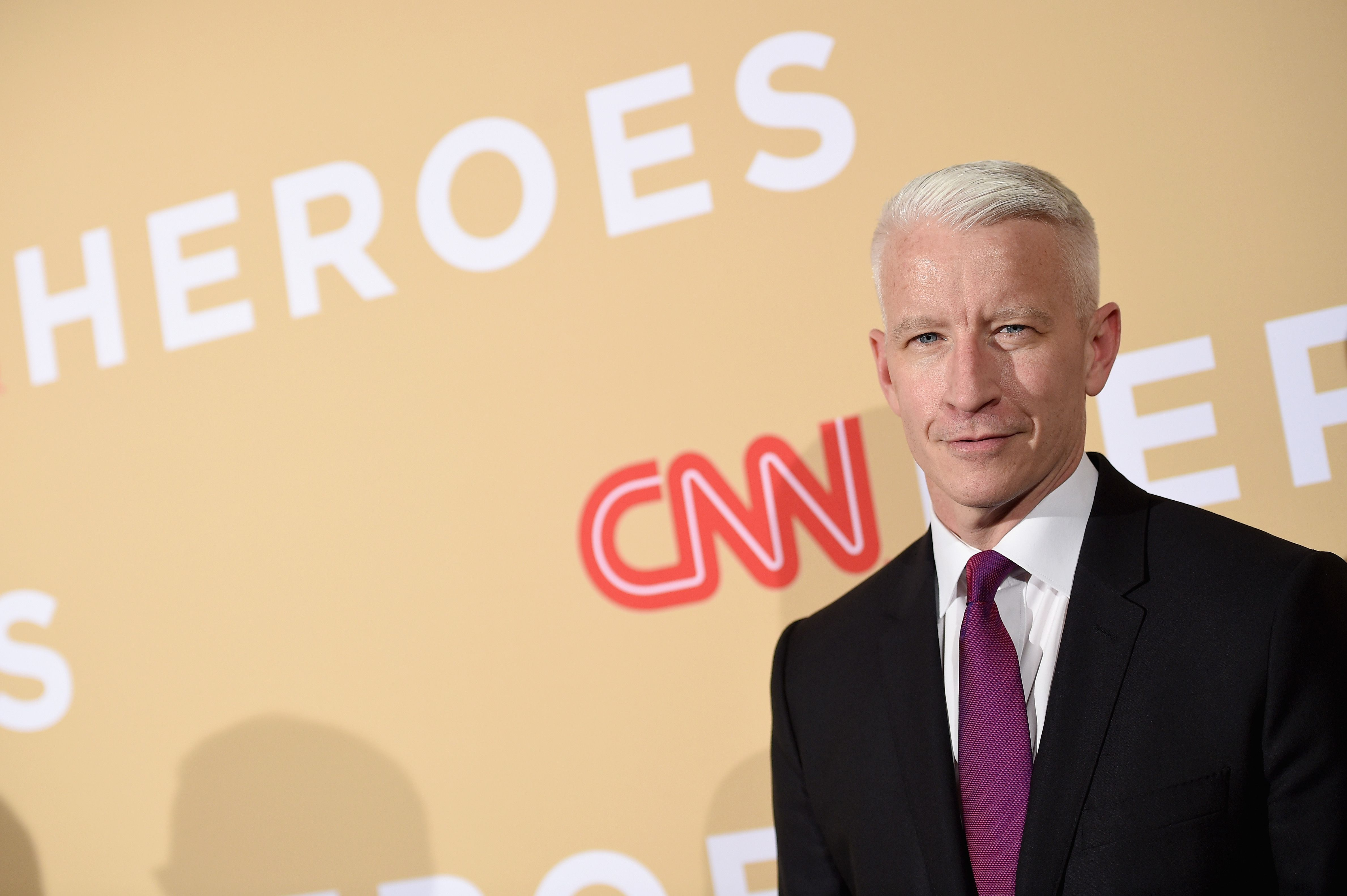 Anderson Cooper channel 1