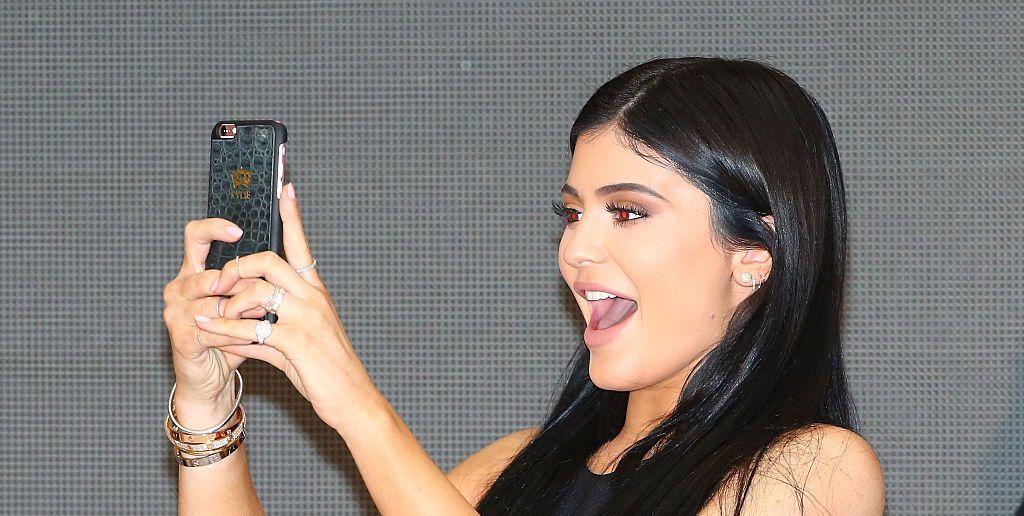Zwangere-Kylie-Jenner