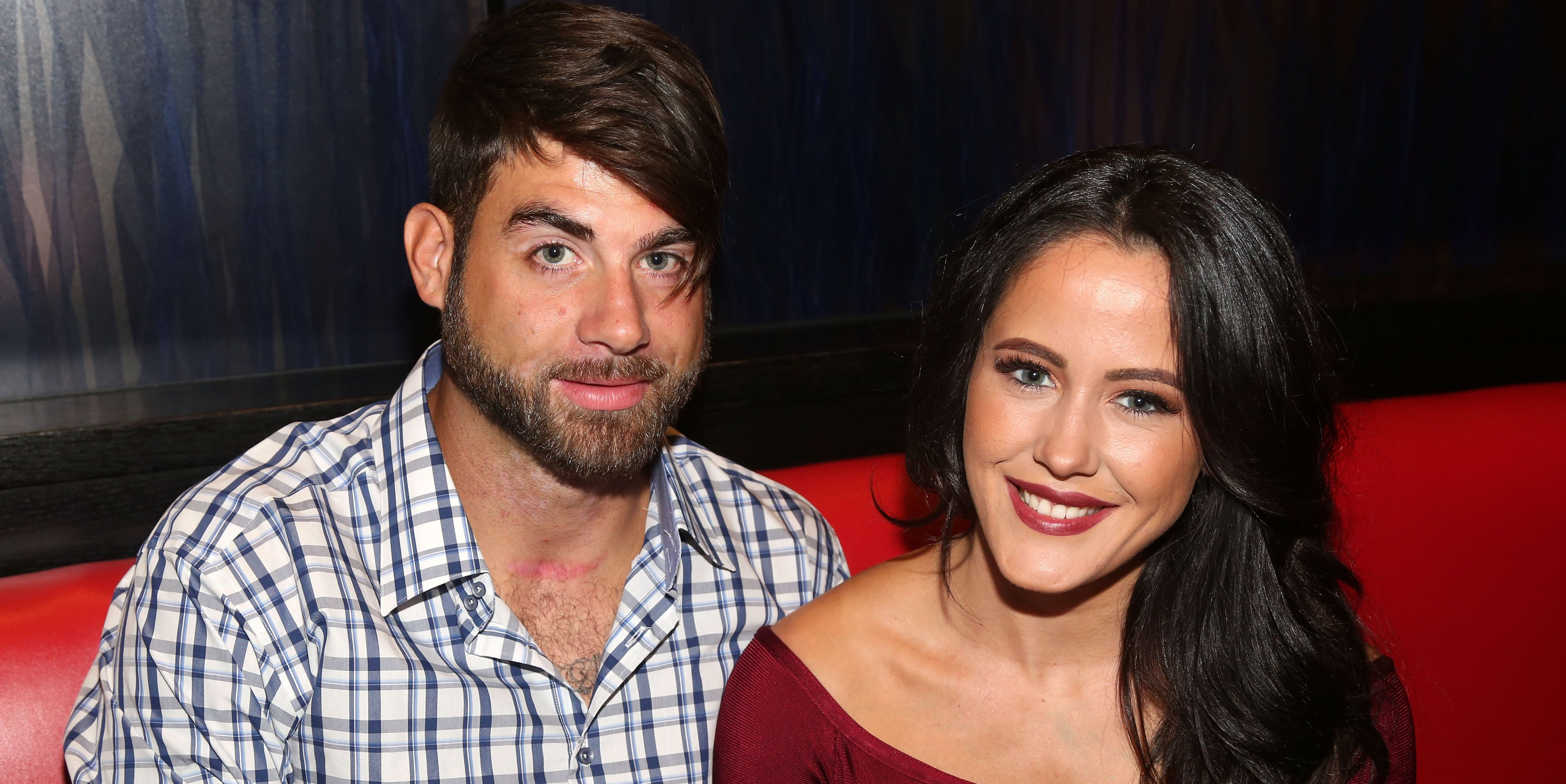 Teen Mom Jenelle Evans Just Got Married and Her Dress Is Stunning