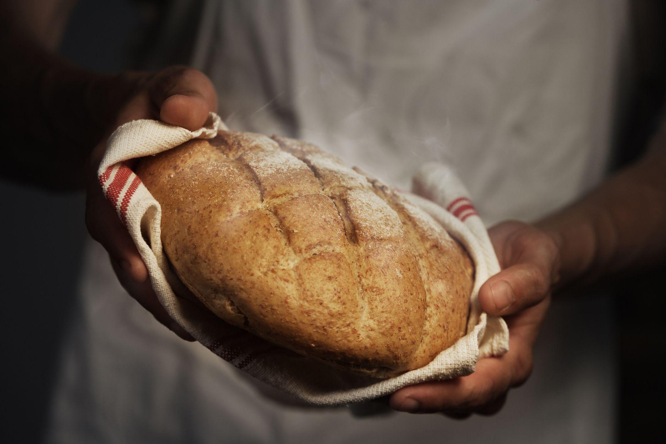 La farina di manitoba è meravigliosa per certe persone, rischiosa per altre