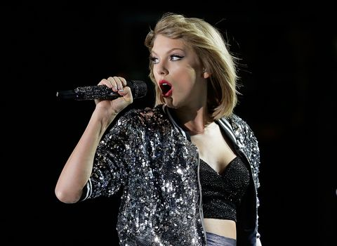 Taylor Swift's Total Net Worth - What Is Taylor Swift's Net Worth