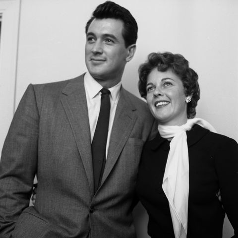 Rock Hudson What Netflix S Hollywood Doesn T Reveal About The Giant Actor S True Story