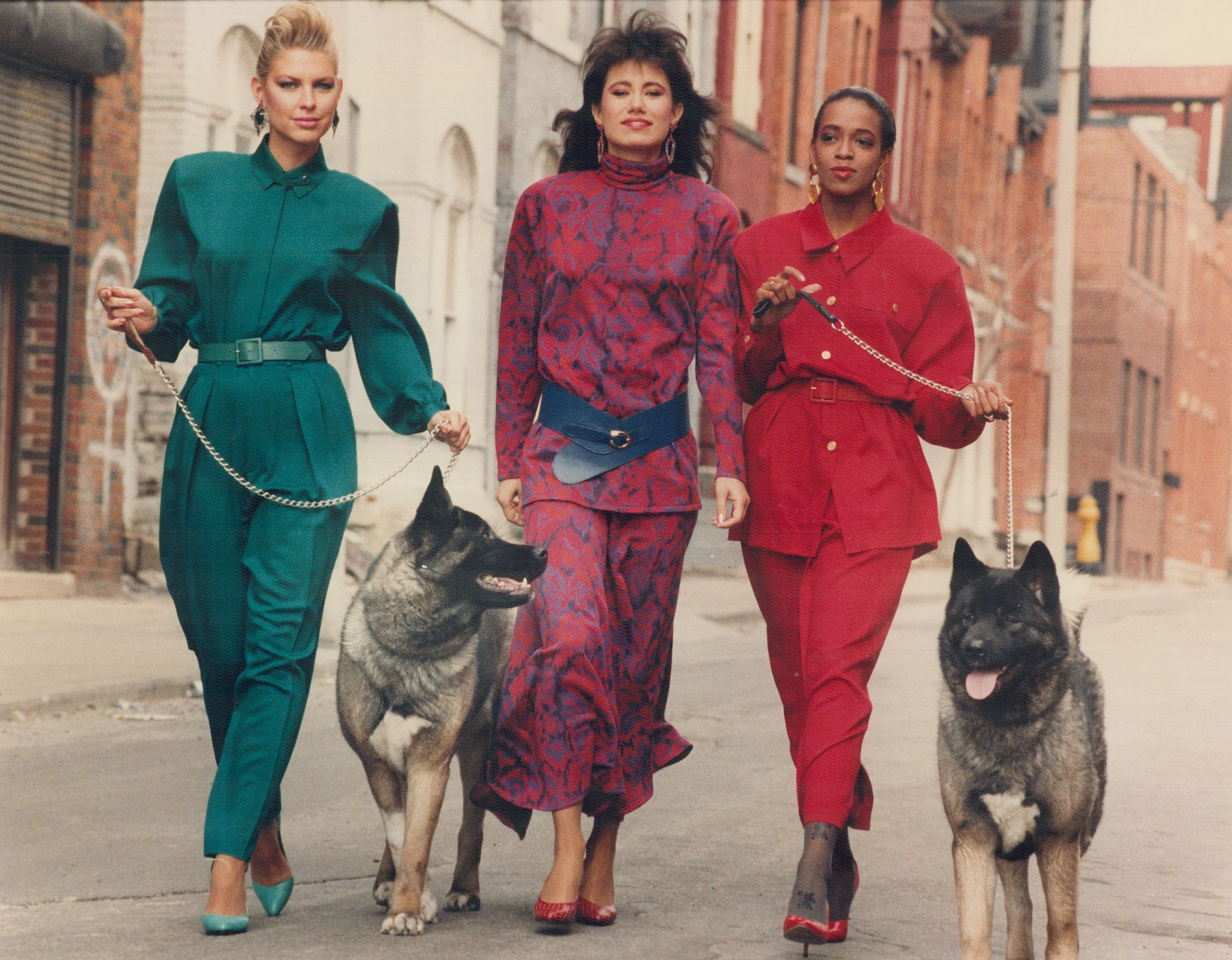 The Best of 1980s Fashion , Vintage 80s Outfits and Fashion