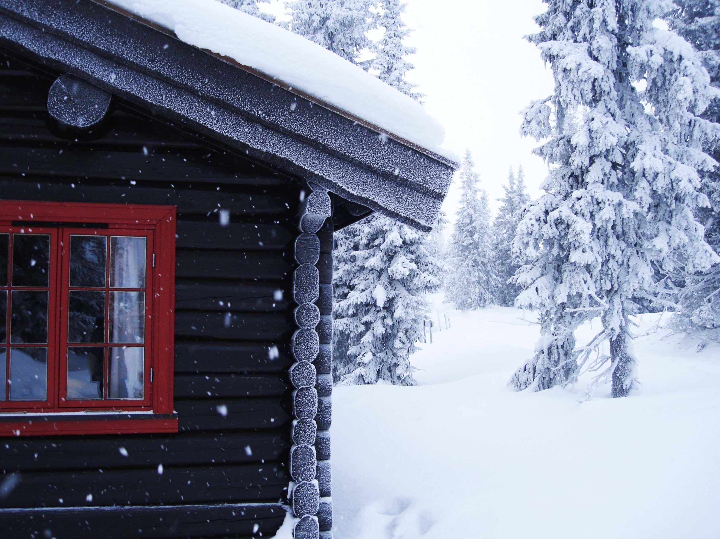 I trucchi scandinavi per affrontare l'inverno