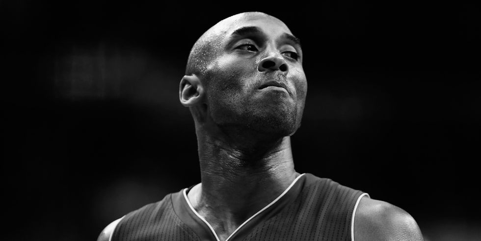 Kobe Bryant's Legendary Basketball Career: The Photos