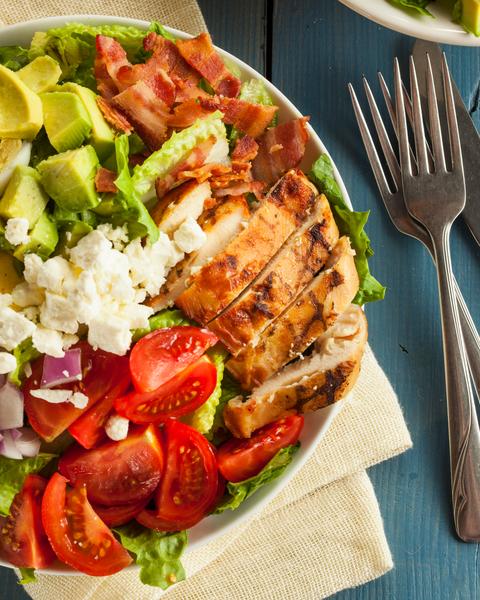 Food, Cuisine, Tableware, Dishware, Ingredient, Salad, Dish, Plate, Recipe, Vegetable,