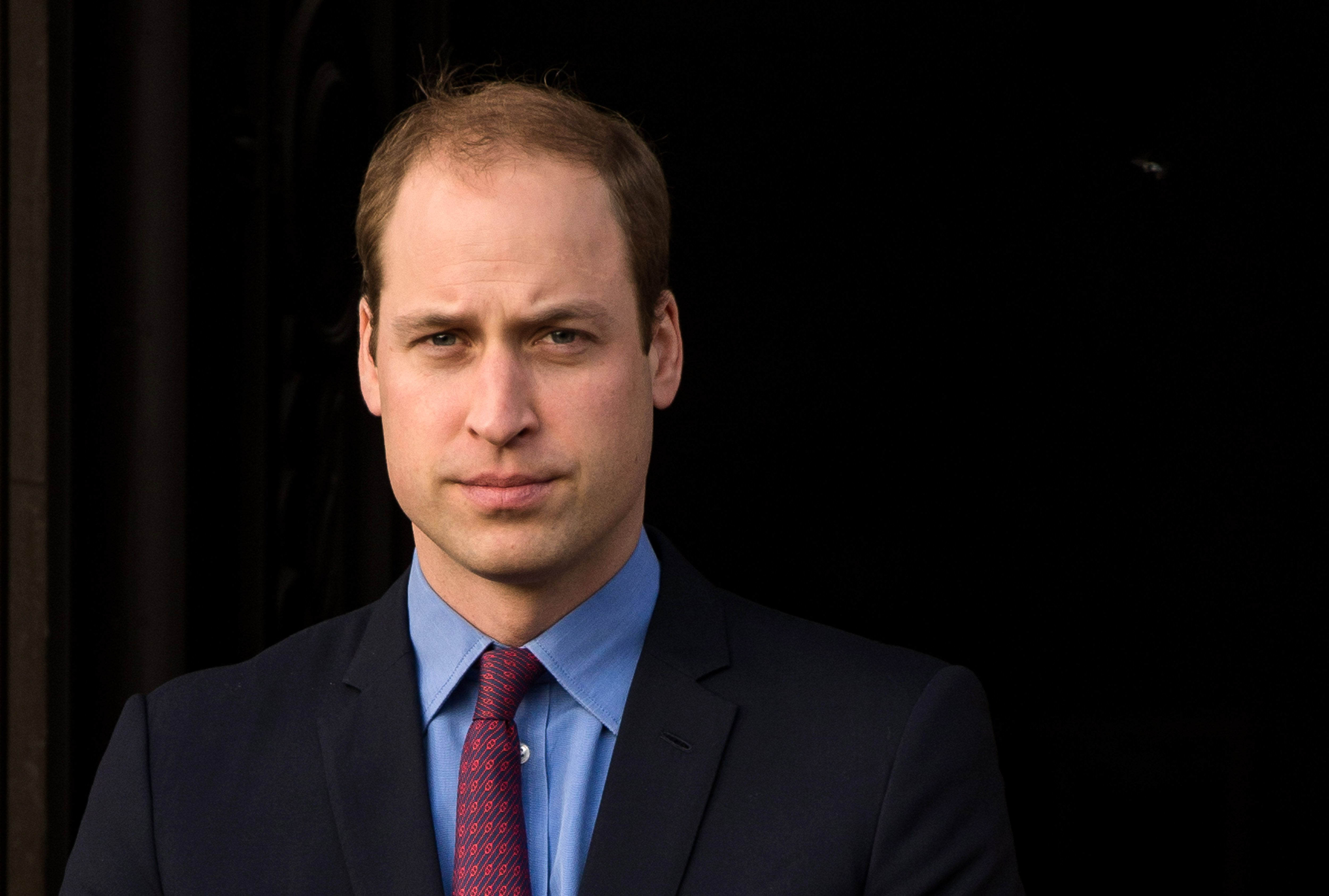 There's Major Backlash Over Prince William's Father's Day Post